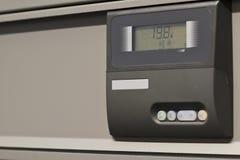 空调装置 免版税库存图片