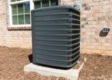 空调装置 免版税图库摄影