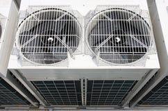 空调 免版税库存照片
