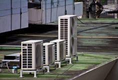 空调 免版税库存图片
