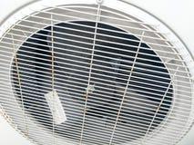 空调系统 免版税库存照片