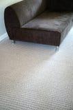 空间沙发 免版税图库摄影