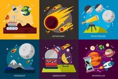 空间和宇宙 免版税图库摄影