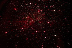 空间宇宙星系 免版税库存照片