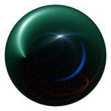 空间宇宙 免版税图库摄影
