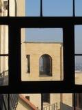 窗口视图 库存图片