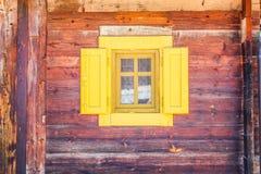 窗口 图库摄影