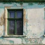 窗口6 免版税库存图片