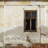 窗口14 免版税库存照片