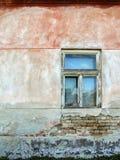 窗口16 免版税库存照片