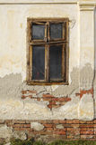 窗口13 免版税图库摄影