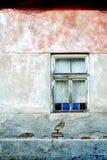 窗口18 免版税库存图片