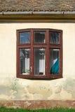 窗口20 免版税库存图片