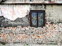 窗口22 免版税库存图片