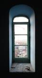 窗口a 免版税图库摄影