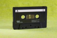 立体声盒式磁带 图库摄影