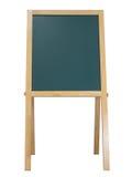 立场黑板 免版税库存图片