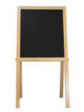 立场黑板 免版税库存照片