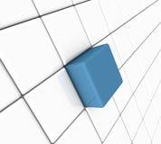 立方体 库存图片