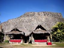 站点和吸引力在纳雍Pilipino里面克拉克的在Mabalacat,邦板牙省调遣 库存照片