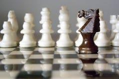 竞争 免版税库存图片