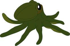 章鱼 库存照片