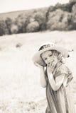 童年 图库摄影