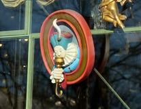 童话字符 免版税库存照片