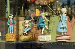 童话字符 免版税库存图片