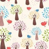 童话森林 免版税库存图片