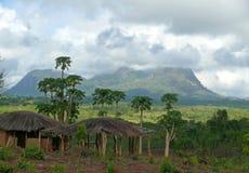 童话莫桑比克。 免版税库存照片