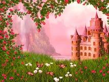 童话风景 免版税图库摄影