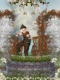 童话 库存图片