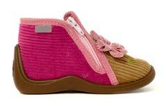 童鞋 免版税库存图片