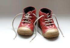 童鞋 图库摄影