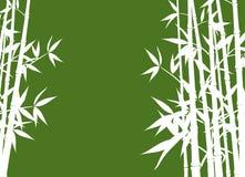 竹向量 免版税图库摄影