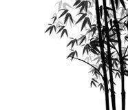 竹子 皇族释放例证