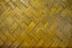 竹样式 免版税库存照片
