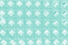 竹背景的织法样式 图库摄影