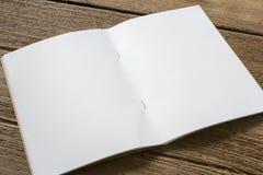 笔记本纸 免版税库存图片