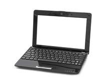 笔记本计算机 免版税库存图片
