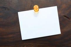 笔记的背景 免版税库存图片