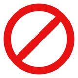 符号业务量 免版税库存照片