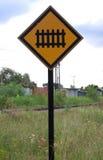 符号跟踪培训 库存照片