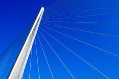 符拉迪沃斯托克桥梁 库存图片