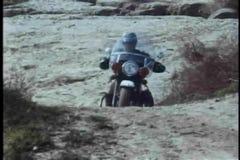 笨拙的摩托车警察 股票录像