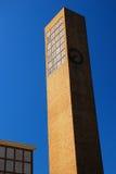 第一个基督教会,哥伦布 库存图片