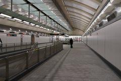 第二个大道地铁19 库存图片