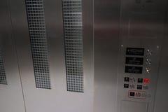 第二个大道地铁27 免版税图库摄影