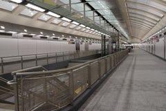 第二个大道地铁39 免版税库存照片